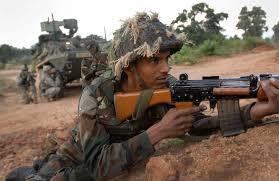 surya kiran India Nepal army exercise