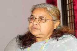 Chief Justice Sushila Karki retires