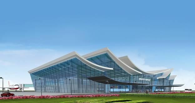 Tirupati Airport