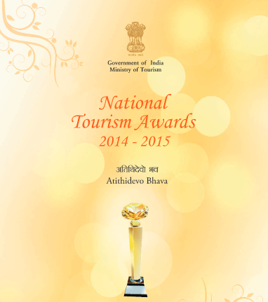 National Tourism Awards