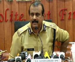 SC reinstated tp senkumar as DGP