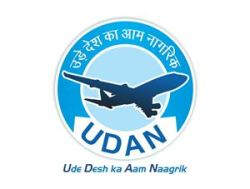 udan regional connectivity scheme=