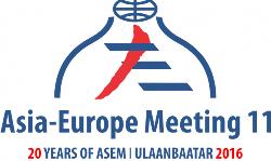 Asia–  Europe Meeting Summit