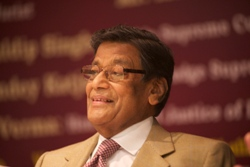 KK Venugopal appointed as Attorney General of India