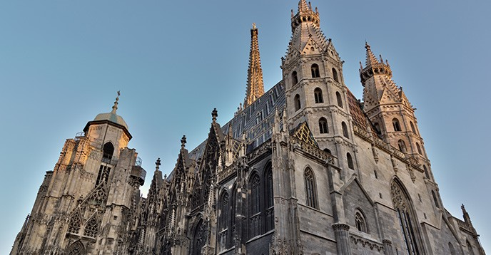 Historic Centre of Vienna inscribed on List of World Heritage in Danger