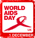 26th World AIDS Day