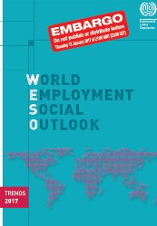 ILO released world employment outlook=