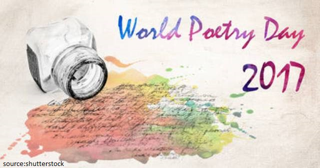 world poetry day 21 march