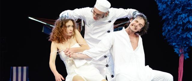 world theatre day 2017