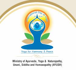 International Day of Yoga 2017
