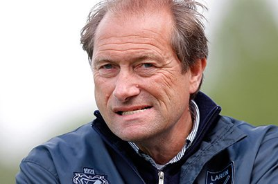 Hockey India sacks men's national team coach Roelant Oltmans