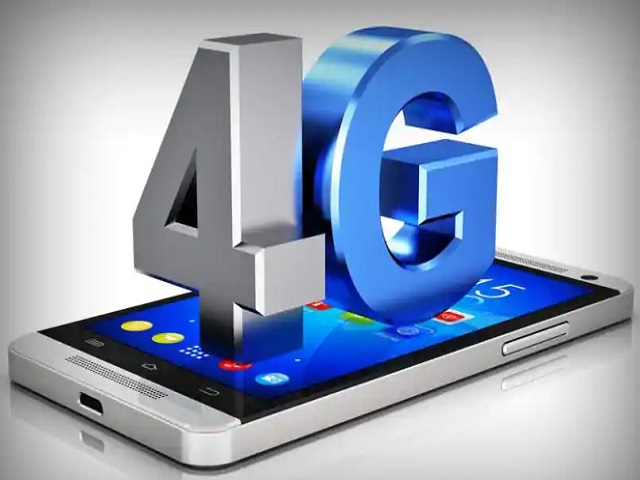 What is Kashmir 4G Internet Controversy Case?
