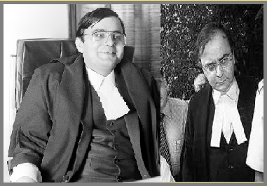 Arun Jaitley as a lawyer
