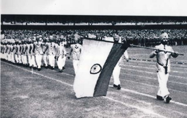 Balbir-Singh-senior-olympic-flagbearer
