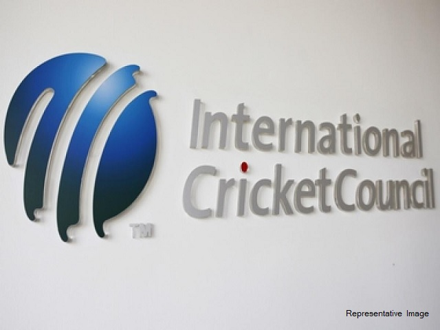 ICC bans Oman's Yousuf Al Balushi for seven years 1