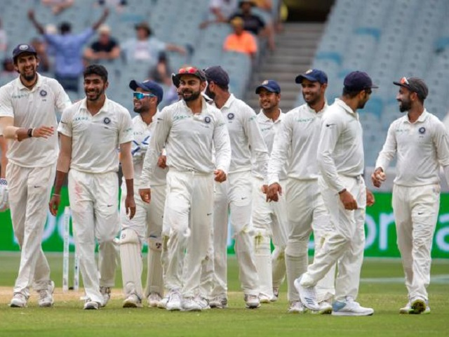 India vs Australia test series to go ahead? Cricket ...
