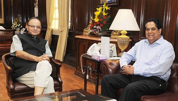 KV-Kamath-finance-minister