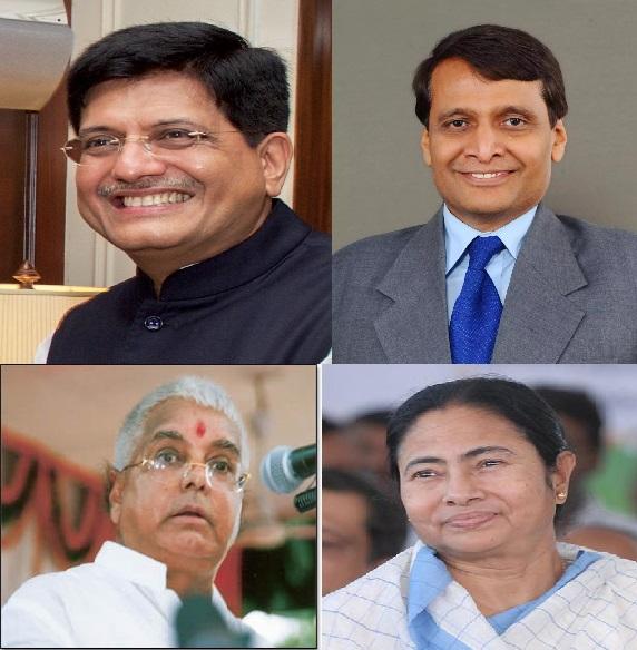 list-railway-minister
