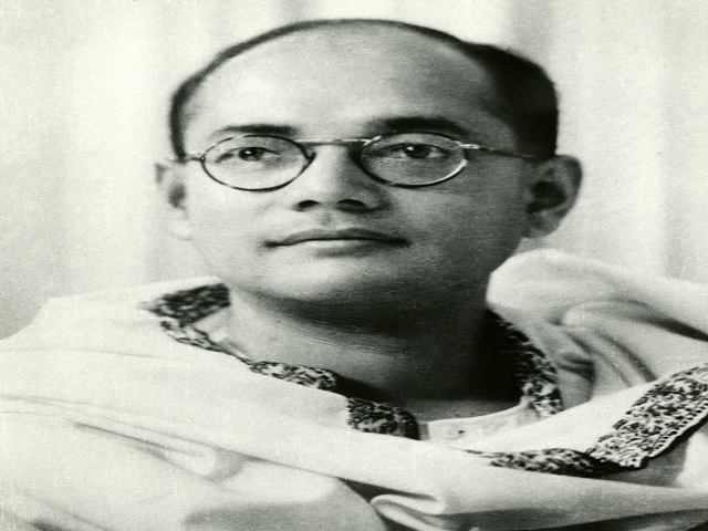 Subash Chandra Bose- Anniversary, Achievements and Contributions