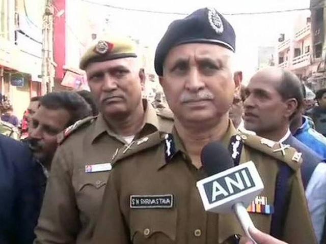 SN Shrivastava to be next Delhi Police Commissioner, succeeds Amulya Patnaik 1