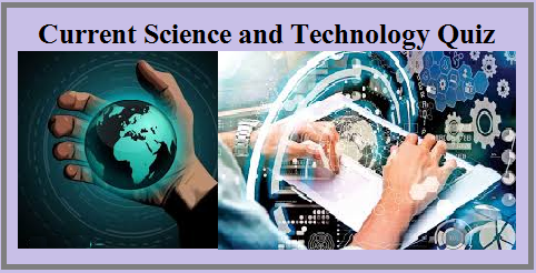 Current Science and Technology