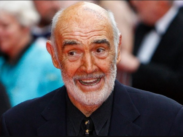 Sean Connery, James Bond star, passes away at the age of 90