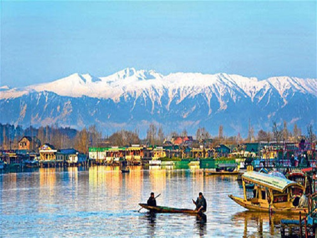 Centre Contemplates 15 Year Residency Rule for Jobs, Admissions, Land Ownership in J&K