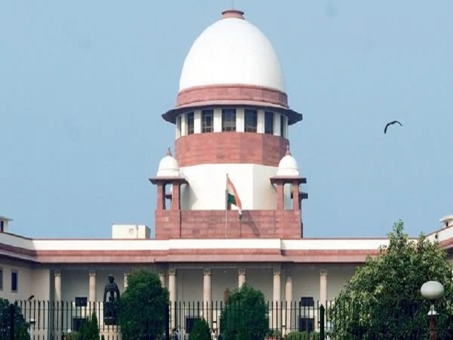 Supreme Court removes Manipur minister from state cabinet 1