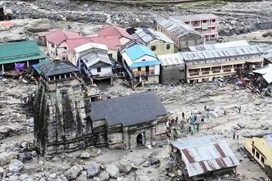 Uttarakhand-Flash-Floods