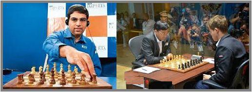 Viswanathan Anand Chess Journey