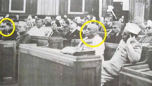 first-meeting-constituent-assembly-ambedkar
