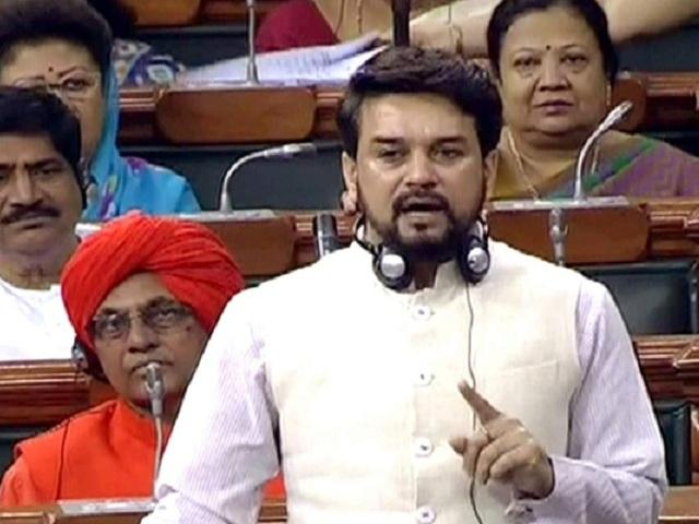 Companies (Amendment) Bill 2020 introduced in Lok Sabha 1