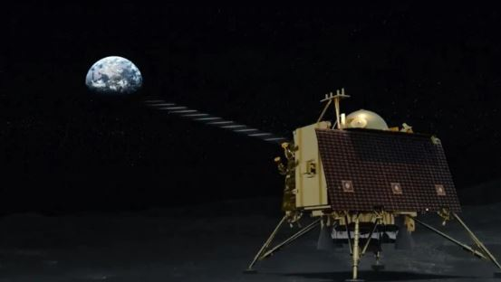 Chandrayaan-2: Landing Time, Where and How to Watch Live Streaming - Jagran Josh