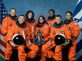 columbia-shuttle-crew
