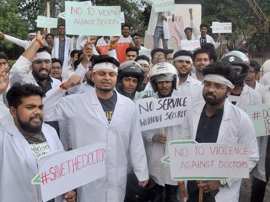 doctor-strike-delhi