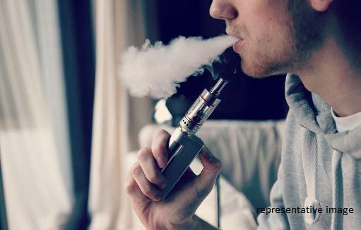 E-cigarettes banned, Nirmala Sitharaman announces in Cabinet Briefing