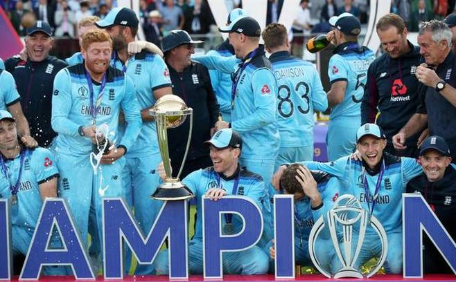 List of Winners & Runners-up of the ICC Cricket World Cup