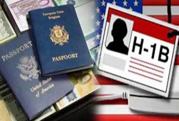What is H1B Visa Process and sample Interview Questions
