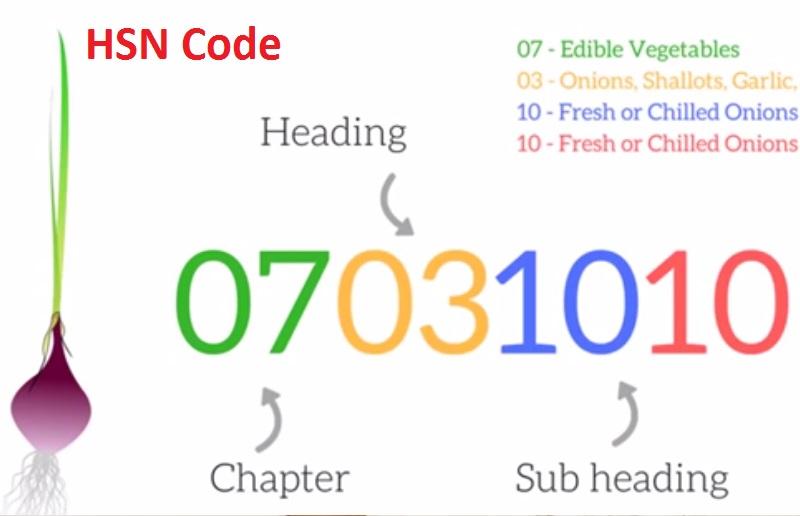 hsn-code