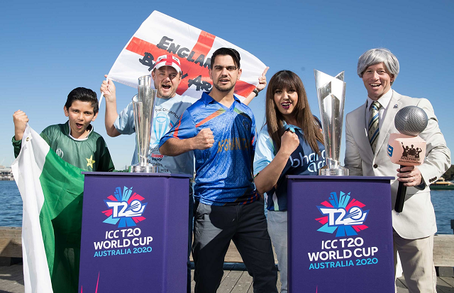 ICC-T-20-World Cup 2020