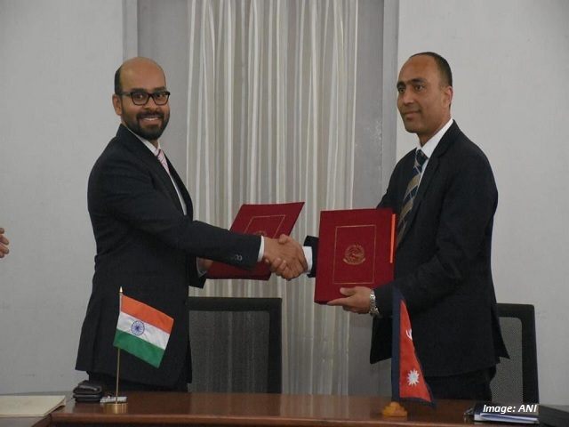 India to give 107.01 million Nepali Rupees for three new schools in Nepal 1