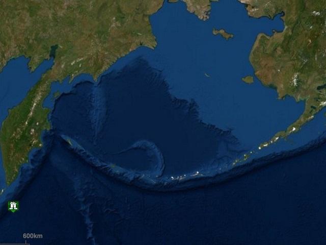 7.5-magnitude quake felt in Kuril Islands 1