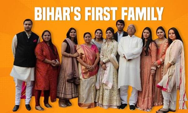 lalu-yadav-family
