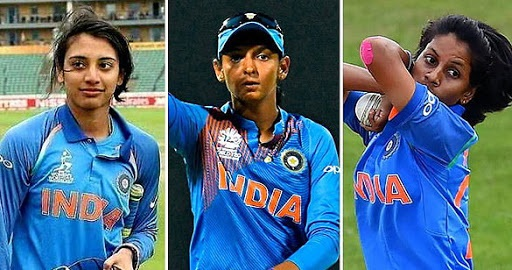 indian-women-cricketers