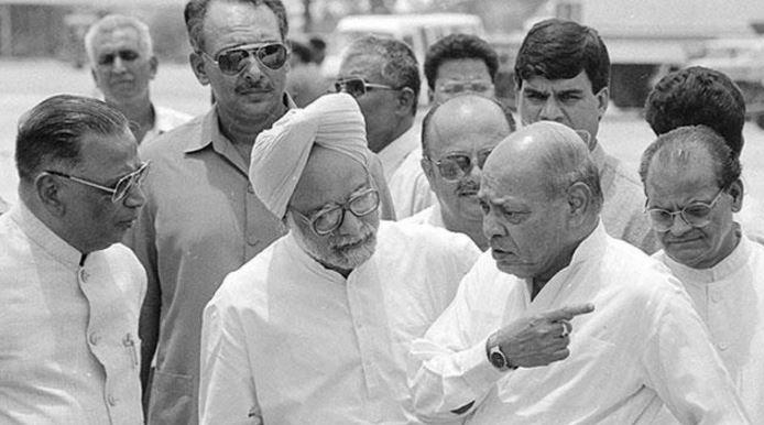 Manmohan-Singh-Education