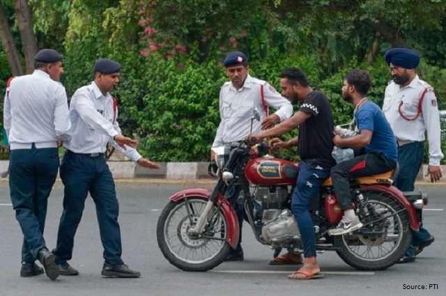 10 percent reduction in accidental deaths, says Government 1