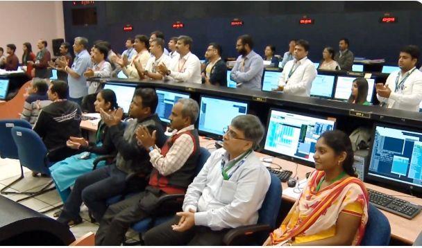 PM Modi's address to ISRO Scientists