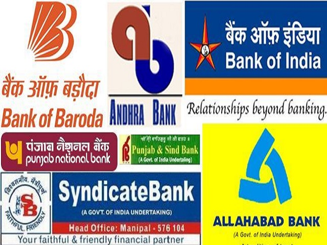 Public and Private Banks in India