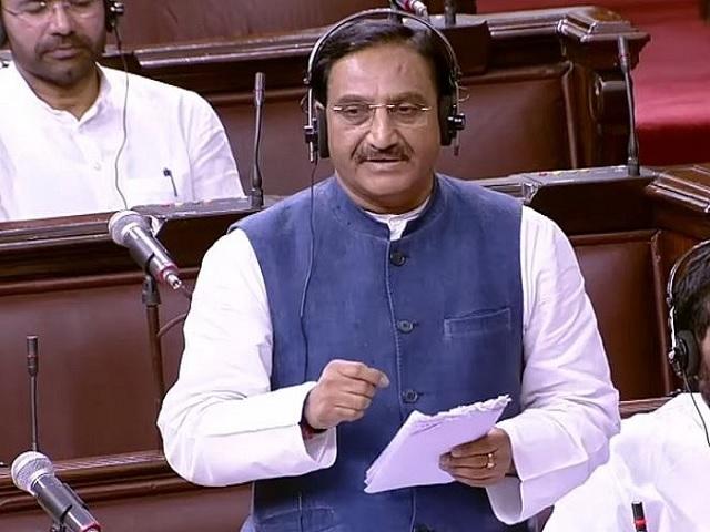 Rajya Sabha Passes Central Sanskrit University Bill 2019 1