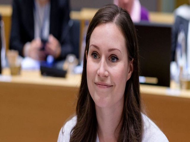 Sanna Marin: The youngest PM of the World